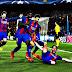 Noite mágica na Champions: Barcelona conseguiu virada histórica