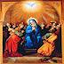 ANO MARIANO: Maria e a vinda do Espírito no Pentecostes