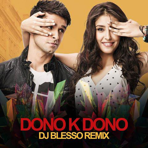 Dono k Dono (LoveShuda) – DJ BlessO Remix