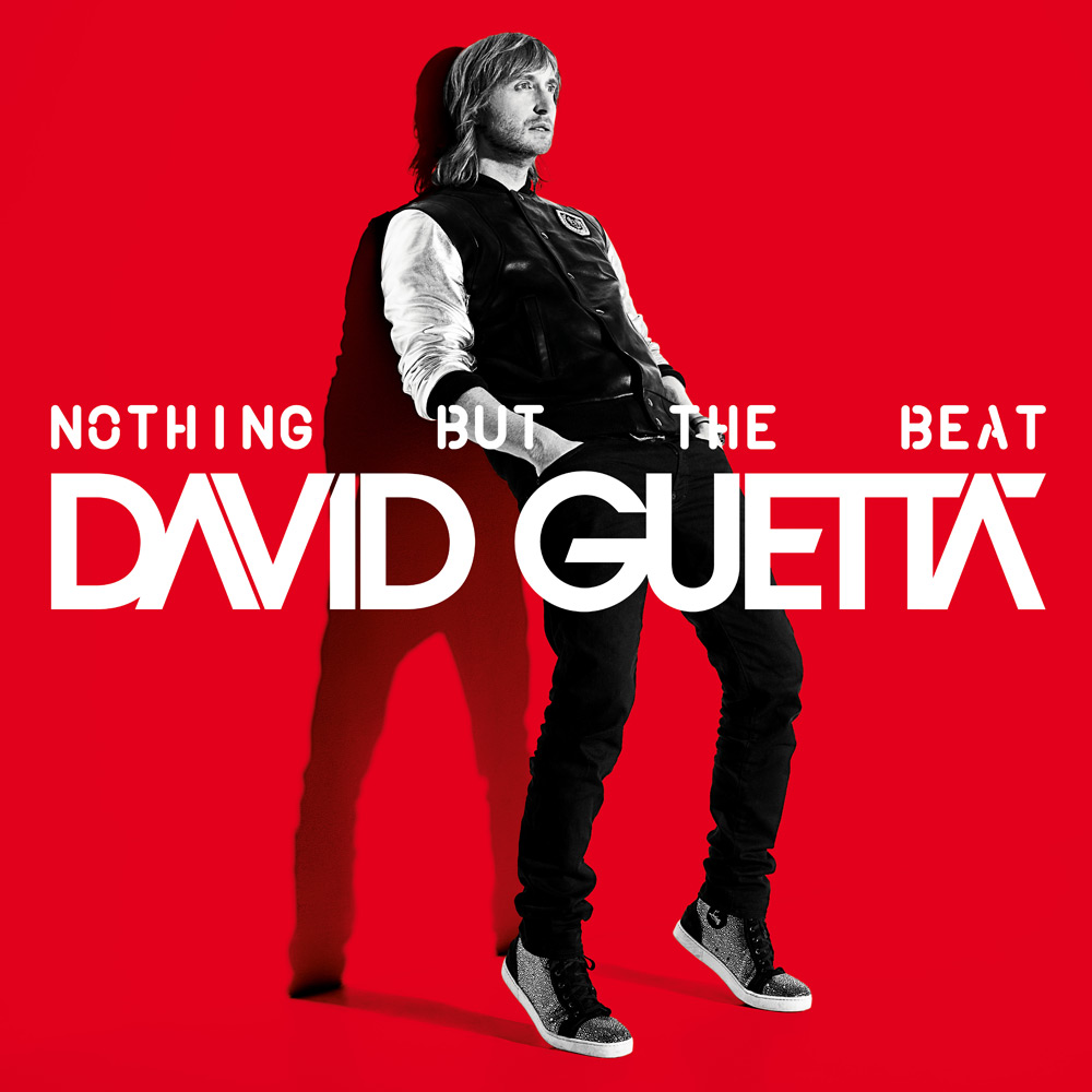 GlamEaters: THE BEST OF DAVID GUETTA 'NOTHING BUT THE BEAT'