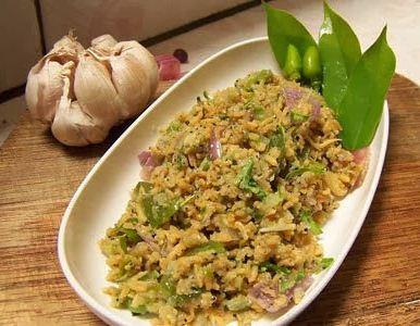 Hasil gambar untuk Tumis Teri Nasi Aceh