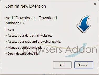downloadr_chrome_confrimation
