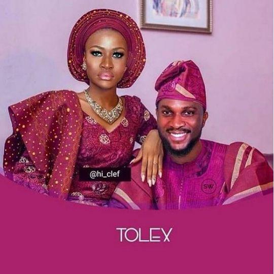 tobi and alex pre-wedding photo