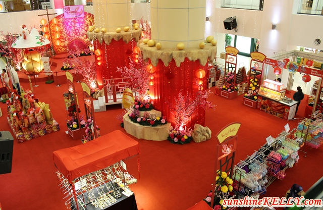 Main Place Mall to Celebrate The Joy Of Reunion