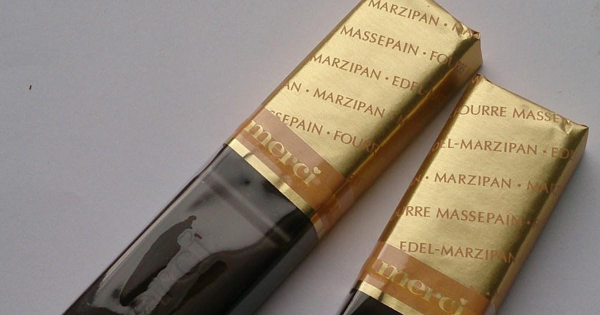 Merci Marzipan
