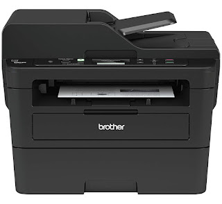 Drivers Brother DCP-L2550DW download Windows 10, Mac, Linux