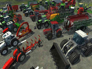Farming Simulator 2013 PC Game Free Download