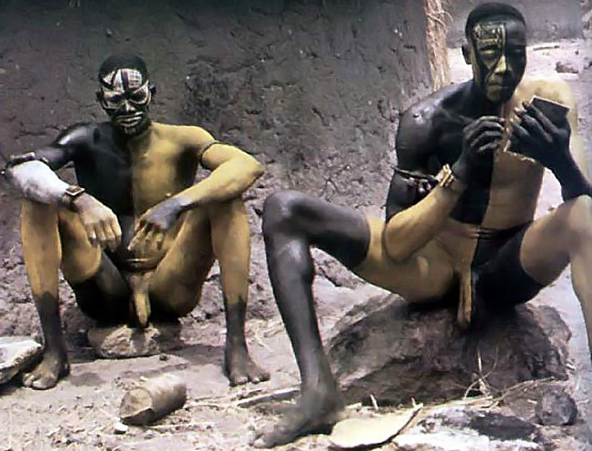 Beautiful spanish nude model teens