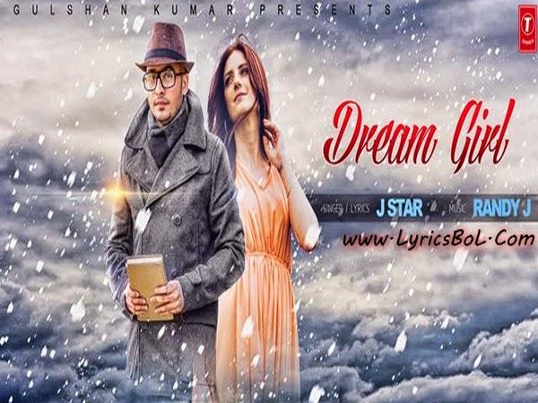 Dream Girl  J Star