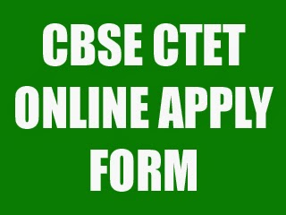ctet-apply-online