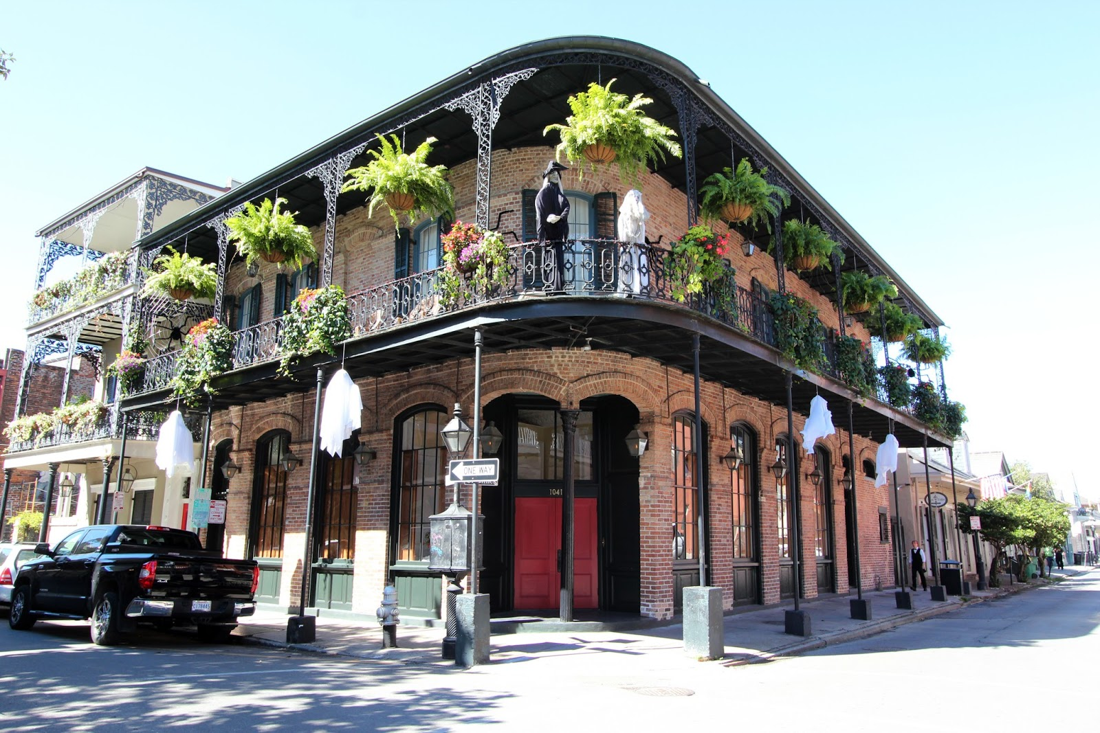 Can You Still Travel To New Orleans