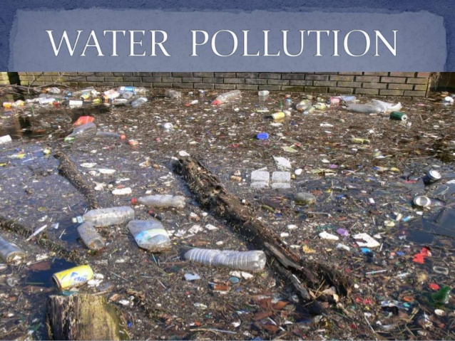 Water Pollution And Its Harmful Effects on Humans and Environment