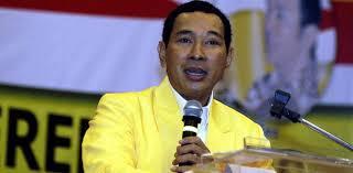 Ini Ungkapan Tomy Soeharto Setelah Aklamasi Sebagai Ketum Partai Berkarya