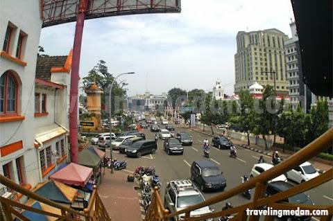 Traveling di Medan Juga Seru Kok! Ayo Kunjungi 7 Destinasi Keren Ini