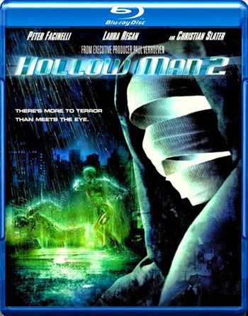 Hollow Man 2 2006 Dual Audio Hindi 720p BluRay 750mb