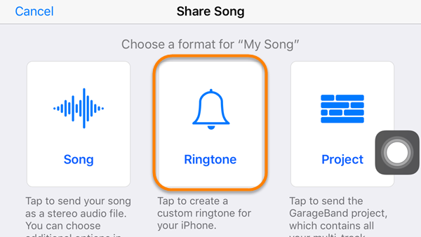 how to laid upwardly phonation memos every bit ringtone for iPhone ii Methods to Turn Voice Memos into Ringtone for iPhone