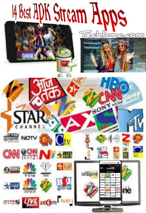Best live tv download for mobile java