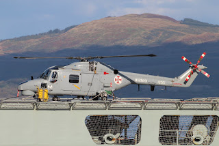 Super Lynx Mk 95 AL Portugal