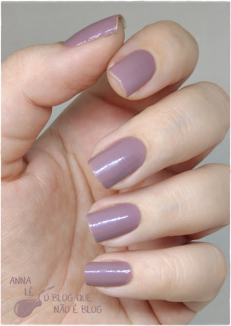esmalte nailpolish model guga