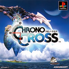 Download Game Chrono Cross ISO PSX