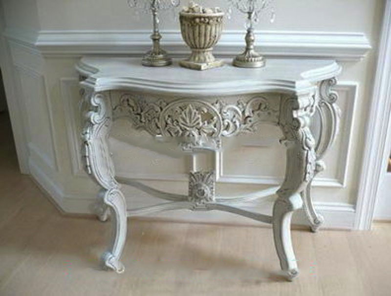 maxwell 3d resources baroque console table free 3d model maxwell 3d resources. Black Bedroom Furniture Sets. Home Design Ideas