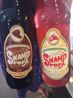 Swamp Pop