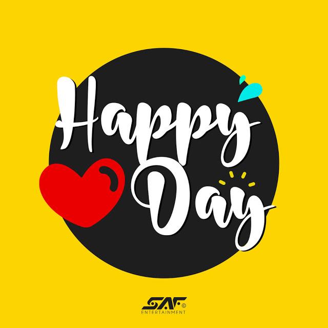 Deejay Telio - Happy Day