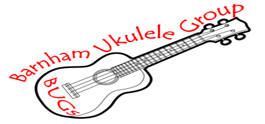 Barnham Ukulele Group