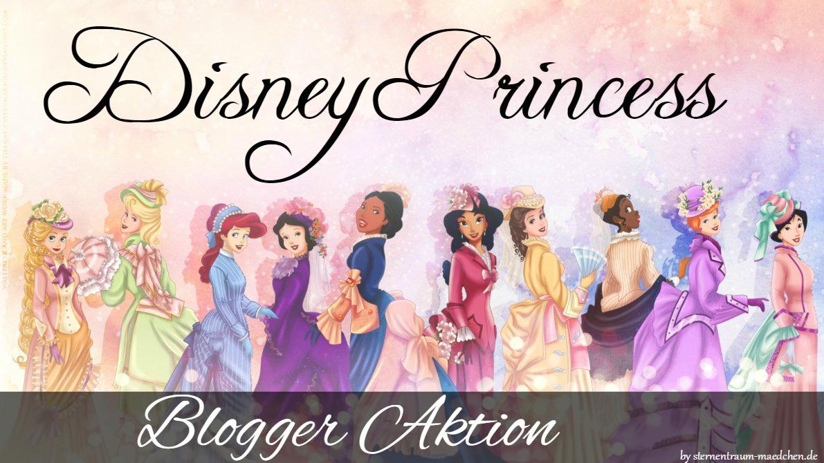 Blogparade] Disney Princess Blogger Aktion - Schneewittchen ...