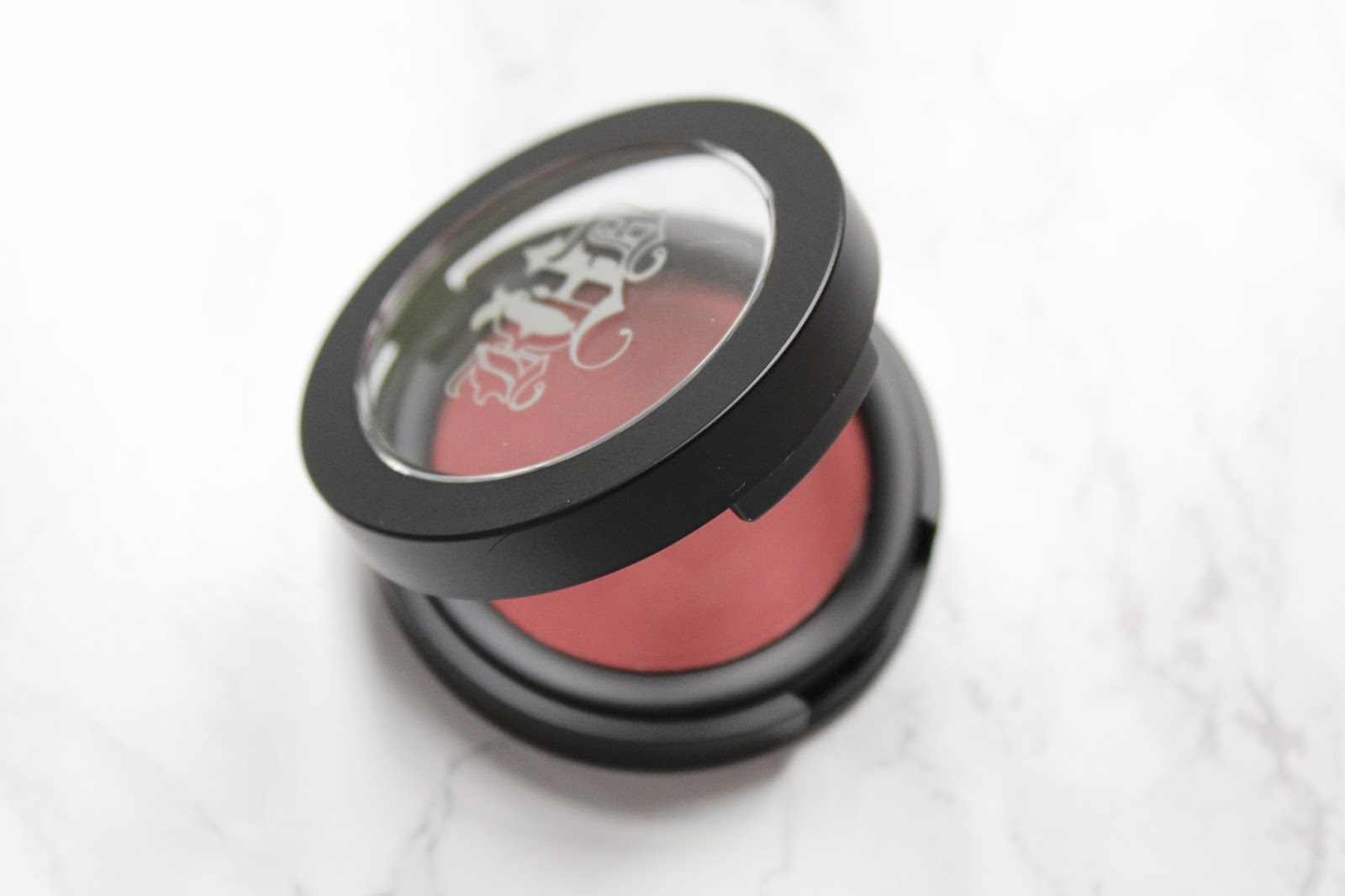 Kat Von D Lolita Blush Reviewed