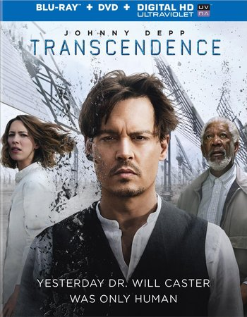 Transcendence 2014 English Bluray 480p 300mb Ssr Movies