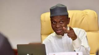 Politics: 2019! El-Rufai speaks on how Buhari will win