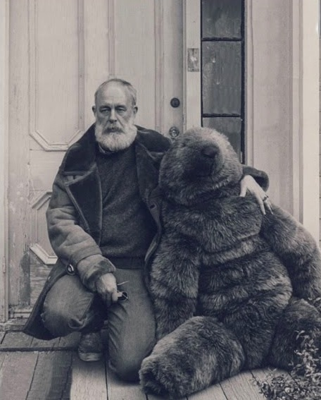 Edward Gorey I Ll Bet This Downtrodden Exterior Is Hiding A