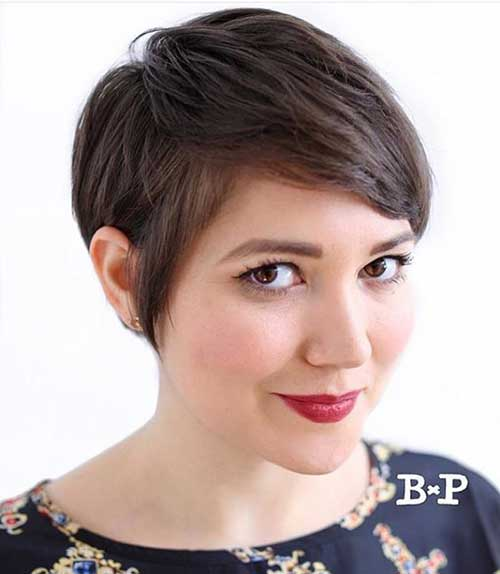 Short-Hairstyle-for-Women-with-Fine-Hair