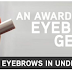 Maintain your Eyebrows with Wunder2 WunderBrow