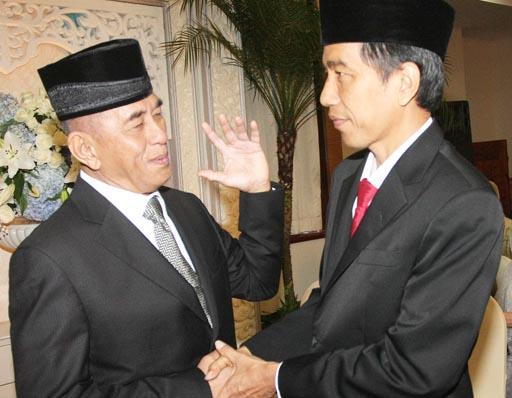 Tim Prabowo: Tidak Etis Menhan Pilih Jokowi, Netralitasnya Harus Dijaga