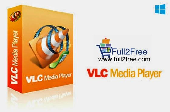 VLC Media Player v2.1.5 + Skins