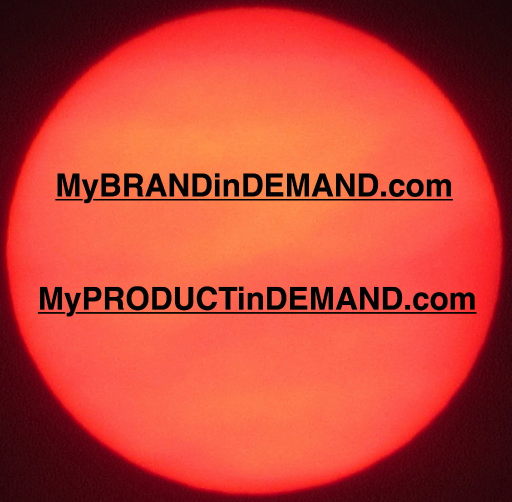 MyPRODUCTinDEMAND