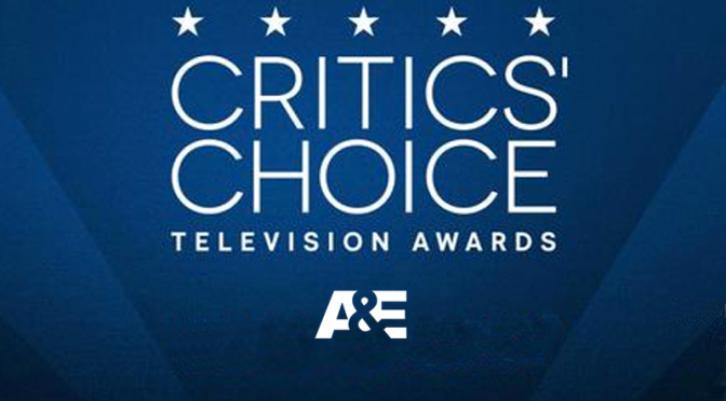 TCA 2017 Critics Choice Awards - List of Nominations
