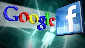 Chính sách thuế khi quảng cáo trên Facebook, Google