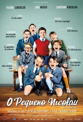 Heart Books: [FILMES] O Pequeno Nicolau