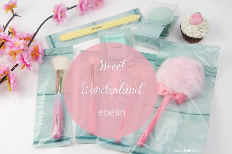 ebelin Sweet Wonderland