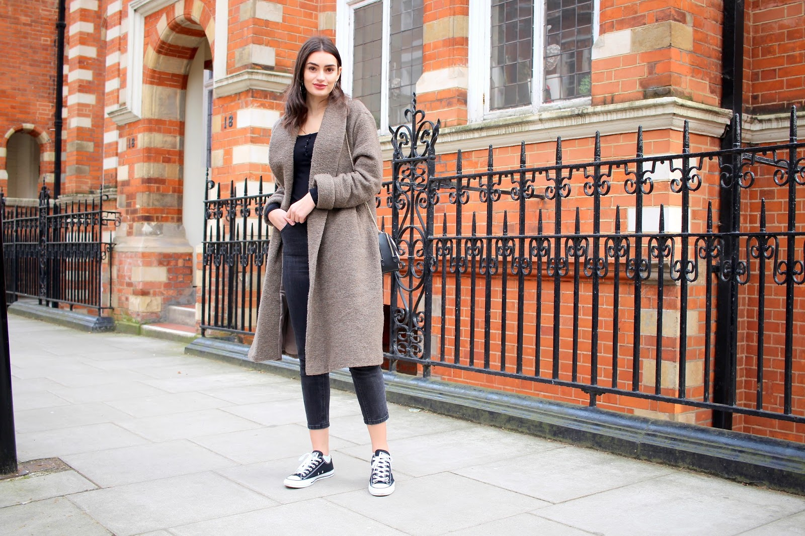 london blog peexo fashion personal style