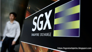 SGX (Singapore Exchange)