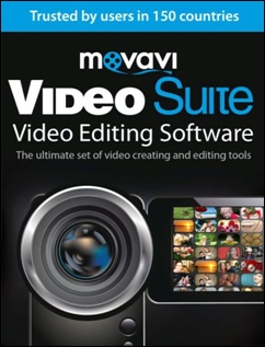 Download Movavi Video Suite + Crack