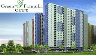 Green Pramuka City, Apartemen Jakarta Pusat, Pilihan Tepat Harga Hemat untuk Kelas Menengah