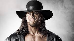 The Undertaker Smackdown WWE Edge Survivor Series