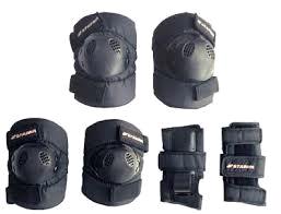 Защита колен и локтей