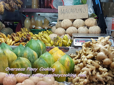 Tagaytay Mahogany Market