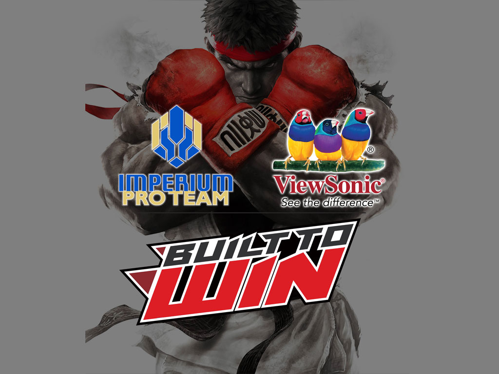 View Sonic as official gaming monitor sponsor of Manila Cup 2016